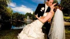 Що купують, готуючись до весілля? Корисні поради з організації свята