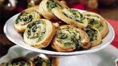 Що приготувати з листкового тіста - рецепти смачних страв