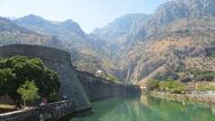 Що привезти з чорногорії як сувенір?