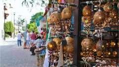 Що привезти з мексики в подарунок рідним і друзям?