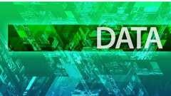 Що таке дані? Типи даних