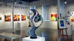 Що таке експонати музею та виставки