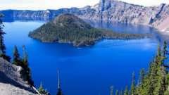 Що таке озеро, і чим озера відрізняються один від одного