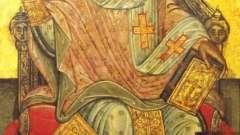 Щоб знайти достаток і стабільність: молитва про гроші спиридона триміфунтського