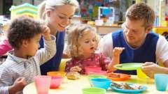 Щоб стати людиною, дитині необхідно виховання