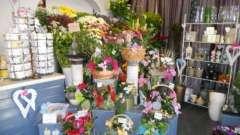 Квітковий бізнес з нуля: як відкрити