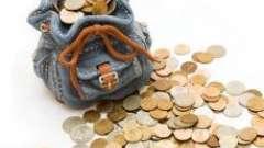 Діючі змови і обряди на гроші
