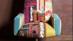 Декорування меблів - просто і зі смаком