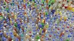 Робимо іграшки своїми руками з пластикових пляшок