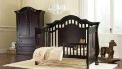 Дитяче ліжко-трансформер - раціональний підхід до облаштування дитячої кімнати