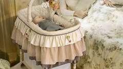 """Дитяча люлька """"сімплісіті"""": огляд, моделі, характеристики та відгуки"""