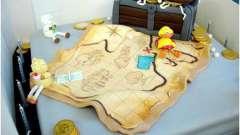 Дитячі квести для дитячого саду і вдома: завдання, сценарії