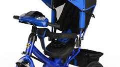 """Дитячі триколісні велосипеди """"ламборджині"""": огляд, моделі, опис та відгуки"""