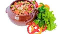 Дієтичне харчування при панкреатиті і холециститі - кращий варіант для полегшення хвороби