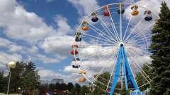 «Диво-острів» в санкт-петербурзі: кращий парк атракціонів в росії