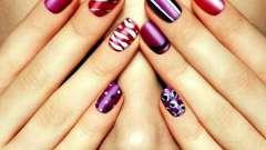 Дизайн нігтів для початківців - простий крок до краси нігтів