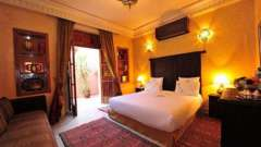 Дизайн спальні в класичному стилі: основні елементи