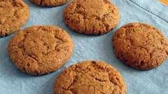 Домашнє печиво з вівсяних пластівців - рецепт. Дуже смачне. Кращі рецепти домашнього печива з вівсяних пластівців: опис, інгредієнти, фото