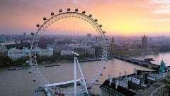 Пам`ятки лондона (англійською мовою). Що можна відвідати, опинившись в столиці великої британії