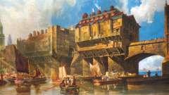 Пам`ятки великобритании: лондонський міст
