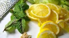Дренажний напій для схуднення: користь і вплив на організм. Рецепти натуральних дренажних напоїв