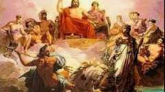 Давньогрецькі богині - прекрасна половина олімпу