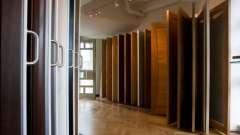 """Двері """"фрамір"""" - багаторічний досвід на благо споживачеві"""