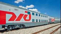 """Двоповерховий потяг """"москва-адлер"""": відгуки пасажирів, фото і ціни. Які відгуки про новому двоповерховому поїзді 104 """"москва-адлер""""?"""