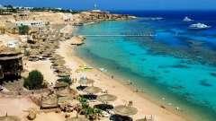 Єгипет: погода в січні. Погода взимку в єгипті