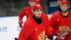 Єгор яковлєв - хокеїст, у которого ще все попереду