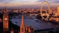 Європейські міста: лондон, париж, гельсінкі, стокгольм, москва
