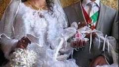 Езидские весілля - данина традиціям