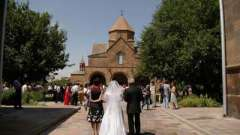 Езидские весілля: неповторні і яскраві