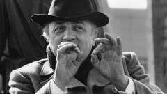 Федеріко фелліні: фільмографія, біографія