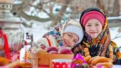 Пилипівський піст (різдвяний). Різдвяний православний піст