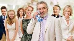 Фільм «велике весілля»: актори, ролі, сюжет