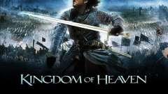 Фільм «царство небесне». Актор орландо блум. Мартон чокаш. Єва грін
