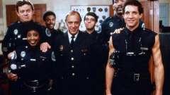 Фільм «поліцейська академія 2: їх перше завдання». Актори і ролі