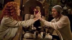 """Фільм """"синдром петрушки"""": актори, ролі, особливості зйомки, сюжет і цікаві факти"""