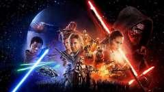 """Фільм """"зоряні війни 7"""": відгуки, актори і ролі"""