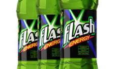 «Флеш» - напій, який надає сил і енергії?
