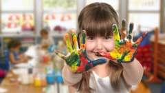 Формування пізнавального інтересу у дітей початкових класів