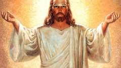 Де хрестився ісус христос. Хрещення христа, описане в біблії