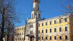 Де знаходиться центральний музей мвс в росії?