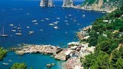 Де відпочити у вересні? Екскурсії або море?