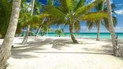 Де відпочивати на море в грудні: кращі курорти для зимового відпочинку