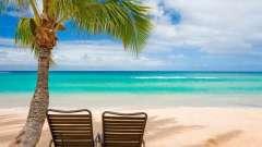 Де відпочивати взимку на море? Кілька напрямків для ідеального відпустки