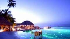 Де тепло в лютому? Курорти для пляжного відпочинку