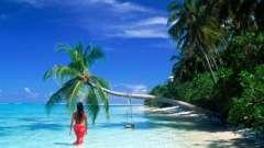 Де тепло за кордоном в січні? Курорти для пляжного відпочинку