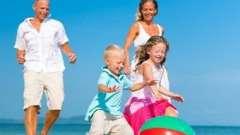 Де в криму краще відпочивати з дітьми? Найкрасивіші і спокійні місця